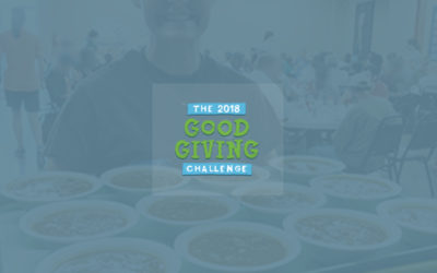 Good Giving Challenge 2018