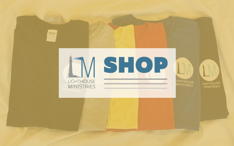 Lighthouse Apparel for Sale