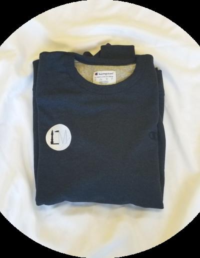 Sweatshirts: $20