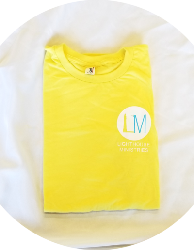 Yellow tees: $10