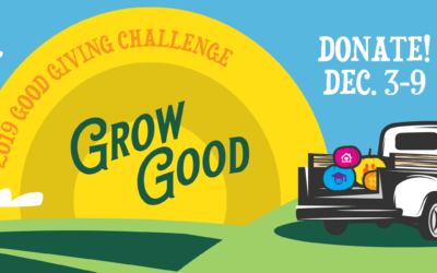 Good Giving Challenge 2019