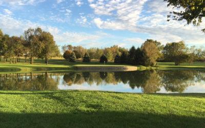 Charity Golf Scramble